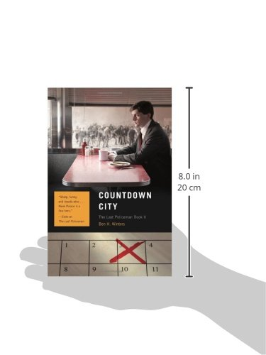 Countdown-City-The-Last-Policeman-Book-II-The-Last-Policeman-Trilogy