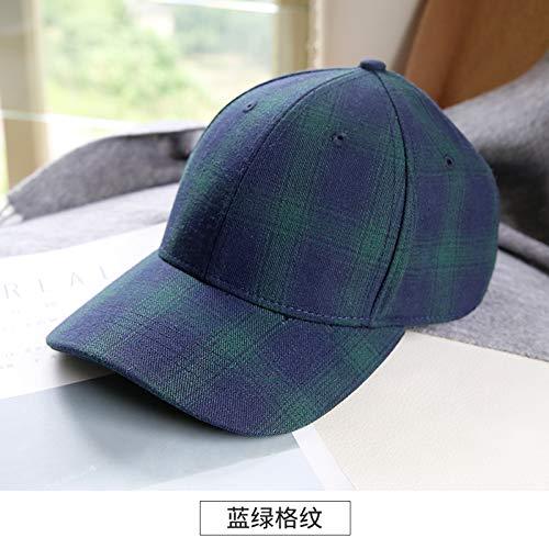 LybHat Sombrero de Gorra de Hipster de Mujer con Gorra de béisbol ...