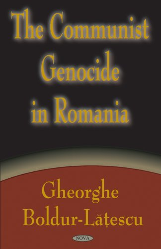 The Communist Genocide In Romania ebook