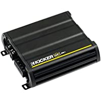 Kicker 12CX6001 Mono 600 Watt Amplifier
