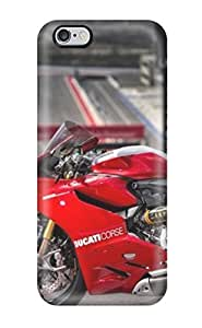Special Skin Case Cover For SamSung Galaxy S6 Popular 2013 Ducati Panigale 0Slc7jxHQHE cell phone