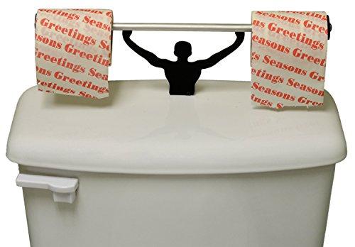Fairly Odd Novelties Season Greetings Toilet Paper with S...