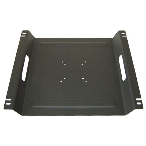 VMP ER-LCD1017 LCD Monitor Rack Mount for 10 to 23-Inch ()
