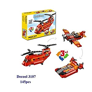Funblast Lego