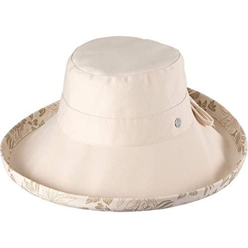 453d15fc Kooringal. Ladies Packable Sun Hat, Noosa, UV50+ Protection, Adjustable  Size (57