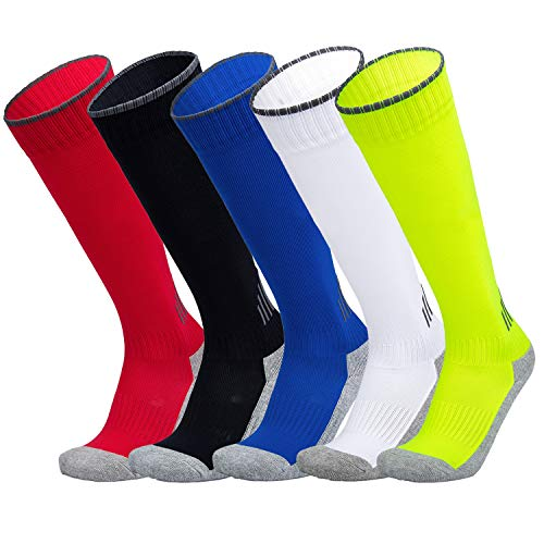 Bestselling Girls Soccer Socks