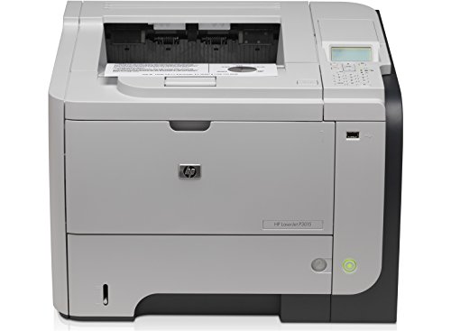 HP Laserjet P3015DN Printer GOV 220V product image