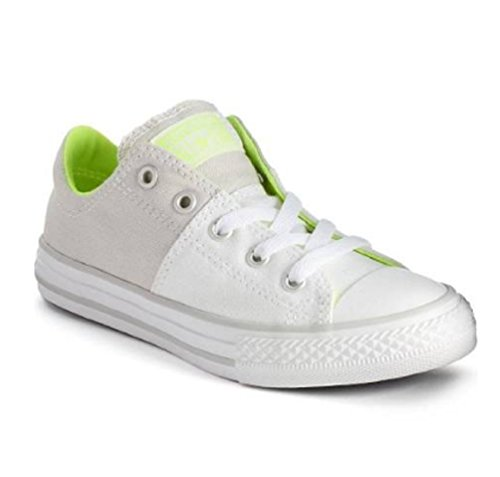 Converse Kid's Girls Chuck Taylor All Star Madison Ox Fashion Sneaker Shoe