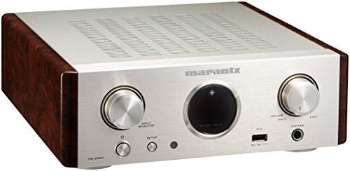 MARANTZ USB-DAC / headphone amp Silver Gold HD-DAC1 / FN