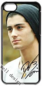 Dylan O'brien Signed HD image case for iphone 5c black + Gift
