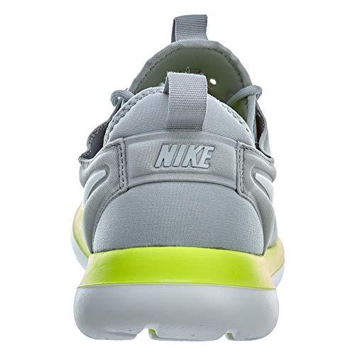 Hommes Blanc Chaussures Gris Wolf Course De Volt Nike FCBYqwxdd