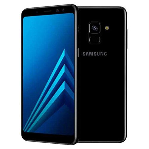 Samsung Galaxy A8 SM-A8000 16GB Black, Dual Sim, 5.7