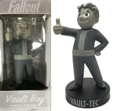 Funko Fallout 4 Vault Boy Exclusive Vinyl Figure [S.P.E.C.I.A.L]