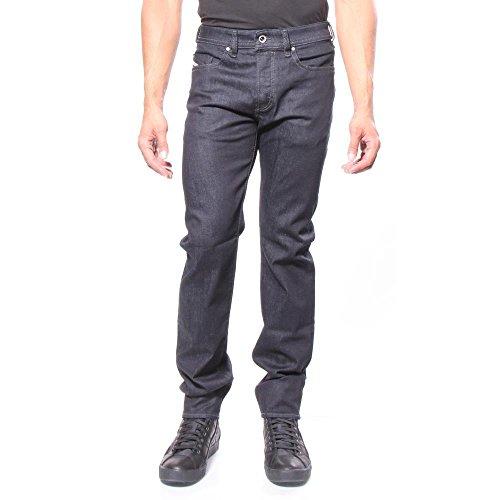 Autumn New Men's Slim Jeans - 1