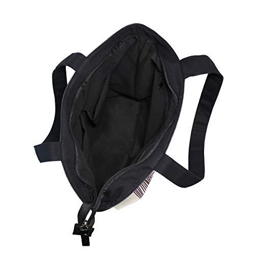 Multicolore Bennigiry Unique Taille Pour 001 Totalbag Femme Cabas Xq17Sqw