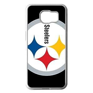 Wish-Store Pittsburgh Steelers Phone case Samsung galaxy s 6