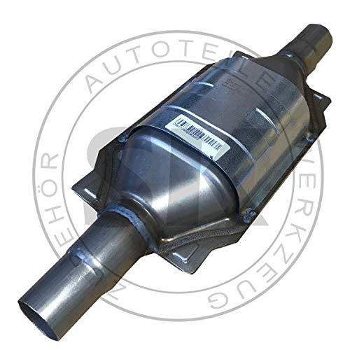 Universal Katalysator f/ür Benzinmotoren bis 3.0l 3000ccm 45//50mm Keramik K38