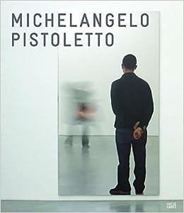michelangelo pistoletto mirror paintings