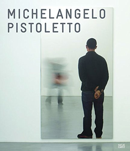 Download Michelangelo Pistoletto: Mirror Paintings pdf epub