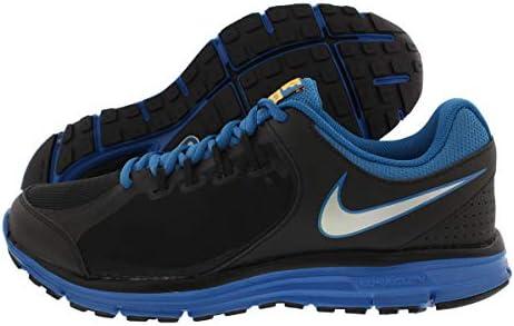 Nike Lunar Forever 3 Scarpe da Corsa, Nero (BlackMtllc Slvr