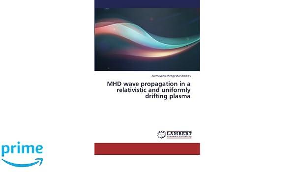 MHD wave propagation in a relativistic and uniformly