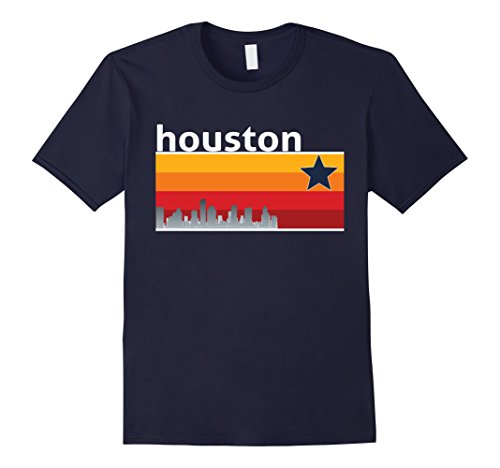 Navy Blue Baseball Shirt - 8
