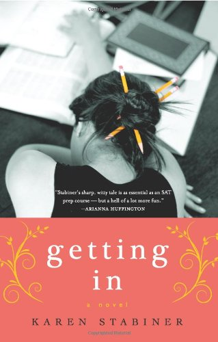 Download Getting In: A Novel pdf