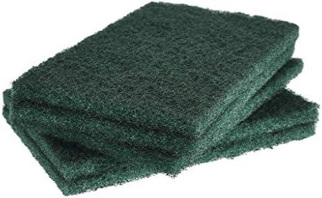 Longay - Juego de 5 esponjas para Eliminar Manchas de óxido ...