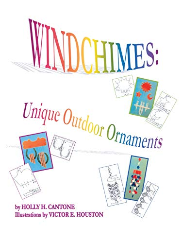 Windchimes: Unique Outdoor Ornaments (Wind Outdoor Spinners Metal)