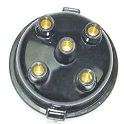 All States Ag Parts Distributor Cap - Wico Case 77