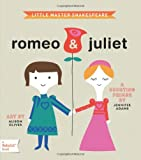 Romeo & Juliet: A BabyLit Counting Primer