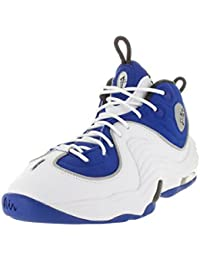 Air Penny II (GS) Boys Basketball-Shoes
