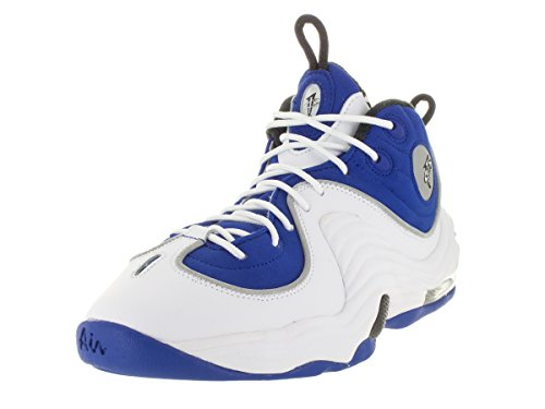 Nike Air Penny Ii (gs)-820249-400 Size 7y 83pDEn