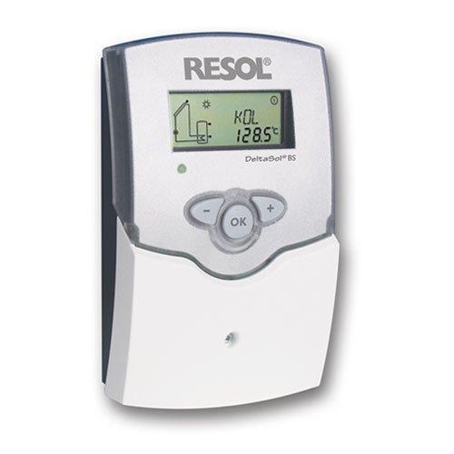 Solar Controller - ReSol DeltaSol BS/2 by Resol