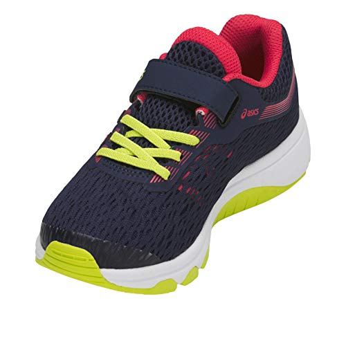 Nuit 7 Junior Violet rouge 1000 Ps Gt Flash Asics Chaussures FIqAc0