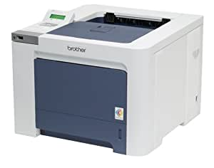 brother hl 4040cn color laser printer with built in network interface. Black Bedroom Furniture Sets. Home Design Ideas