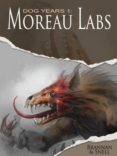 Dog Years 1: Moreau Labs