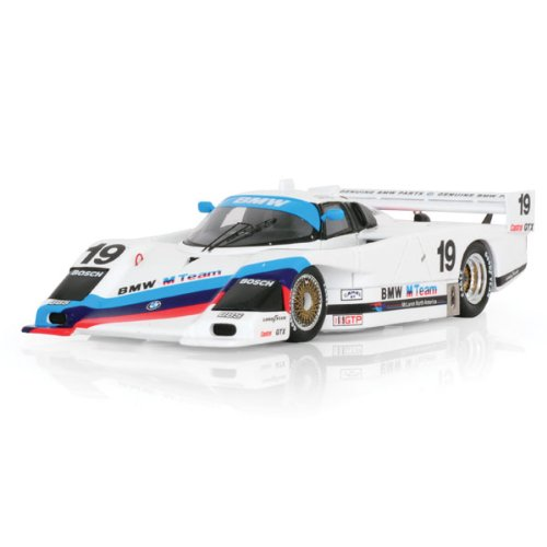 1/43 March 86G BMW No.19 IMSA 1986 D.Hobbs?J.Watson S3571