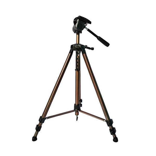 RetinaPix Eloies Simpex 375 Heavy Duty Professional Photography and Videography Tripod