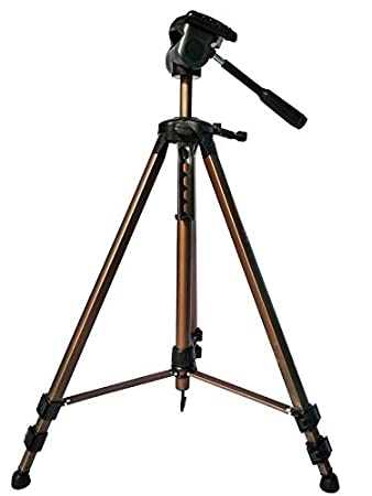 Simpex 375 Heavy Duty Professional Photography and Videography Tripod
