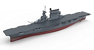 MNGPS002 1:700 Meng US WW2 Aircraft Carrier USS Lexington CV-2