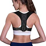 Posture Corrector Spinal Support - Physical Therapy Posture Brace for Men or Women