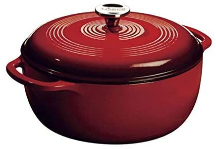 Lodge-6-Quart-Enameled-Cast-Iron-Dutch-Oven