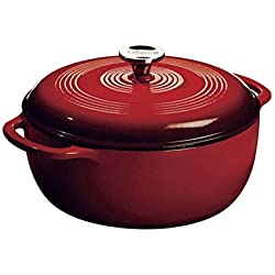 Lodge 6 Quart Dutch Oven