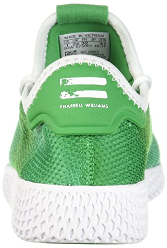 Pw Originalspw Tennis Adidas bambini white Green Hu Unisex white C 1IScvqHw