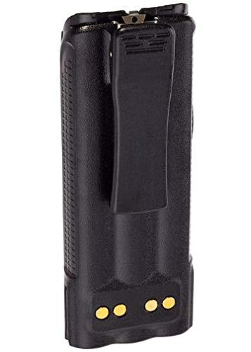 EF-Johnson 51SL Battery Replacement 7.5v 1500mAH NiCD (Ef Johnson Radio)