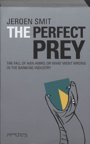 The Perfect Prey / druk 1