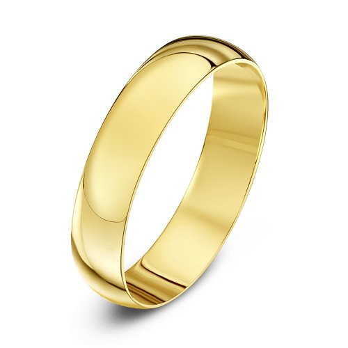 Theia Ring Gold