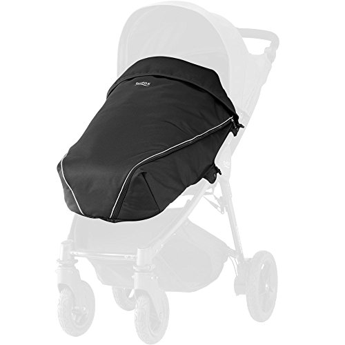 Britax B-Agile + B-Motion - Accesorio para silla de coche, color ne