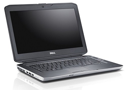Dell Latitude E5430 14in Notebook PC - Intel Core i3-2350M 2.3GHz 8GB 320GB DVDRW Windows 10 Professional (Renewed)